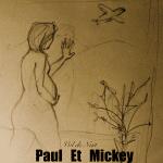Vol De Nuit - Paul Et Mickey - 15€